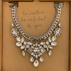 Jewelry - Chloe and Isabel Crystal Necklace